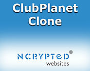 ClubPlanet Clone - Behance