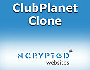 ClubPlanet Clone - Mobypicture