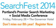 MnSearch Top 10 List Nominees | SearchFest 2014 Mini-Interview: James Svoboda
