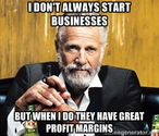 MnSearch Top 10 List Nominees | Understanding How Profit Margins Affect Business Decisions