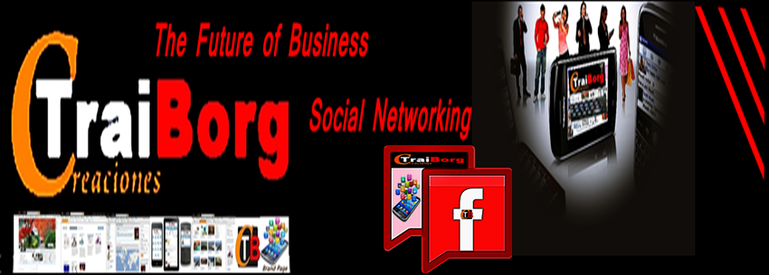 Traiborg Social Business Network
