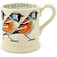 Emma Bridgewater Bearded Tit Mug