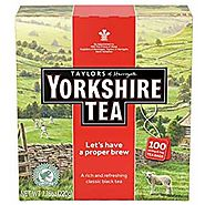 Taylors of Harrogate Yorkshire Tea