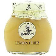 Mrs Bridges Lemon Curd