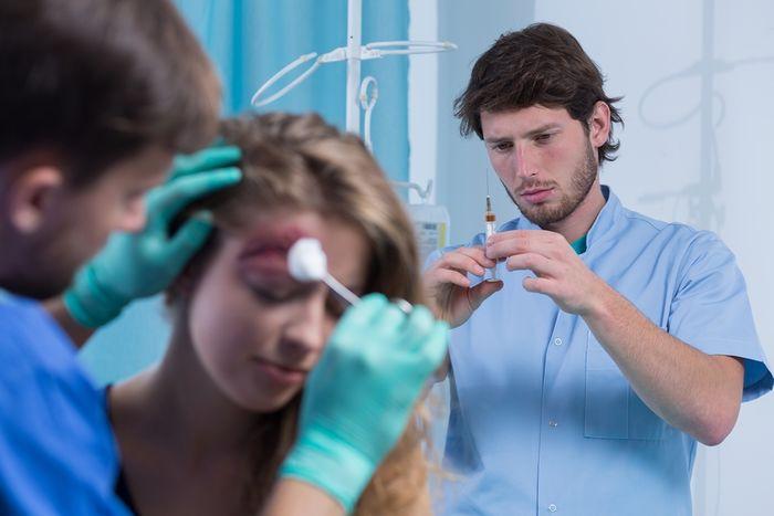 The Florida Traumatic Brain Injury Legal Guide