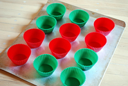 How To Use Silicone Baking Cups