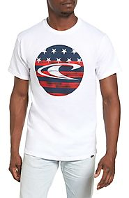 O'Neill Spangle Graphic T-Shirt $24 @ Nordstrom