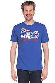 Men's USA Dream Team Tee $28 @ Tipsy Elves