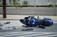 Been In a Motorcycle accident? Don't Be a Victim of Poor Insurance Coverage!
