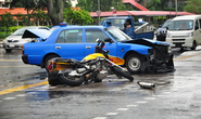 Cars Cause Most Accidents Between Motorcycles and Automobiles