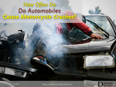 The Most Common Cause of Motorcycle Accidents