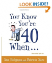 40th Birthday Ideas: Women | 40th Birthday Gifts For Men