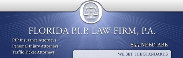 Florida pip and no fault law a listly list for Florida motor vehicle no fault law