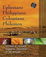 Ephesians, Philippians, Colossians, Philemon (ZBBC)