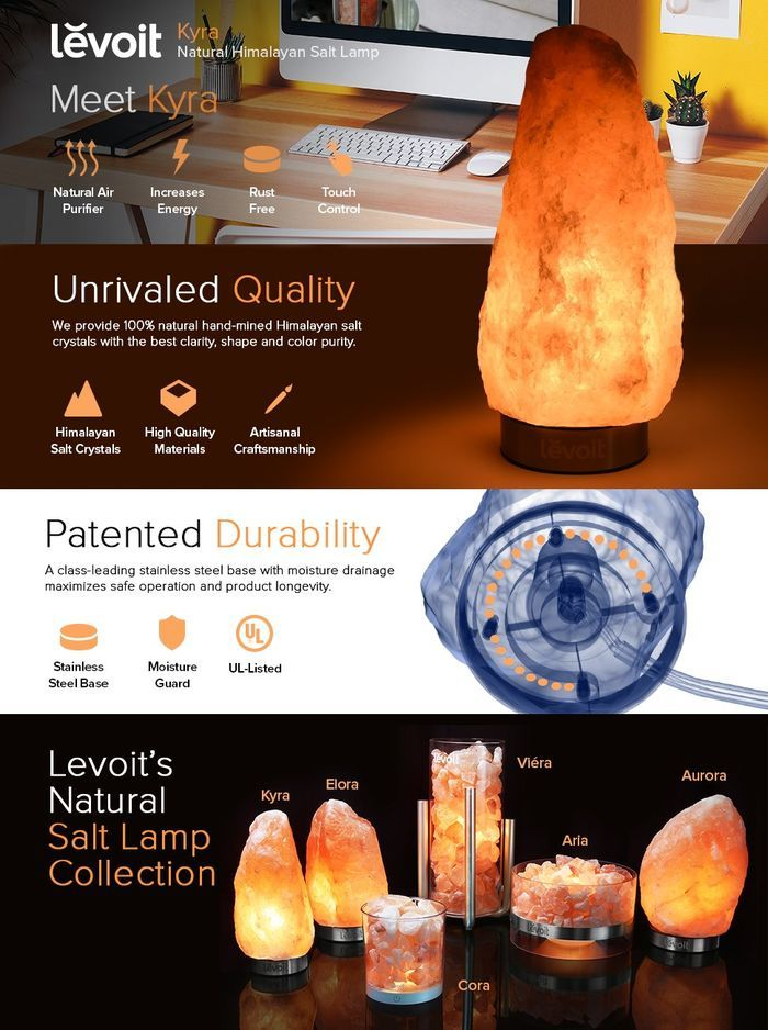 Best Place to Buy Himalayan Salt Lamp and Reviews 2018-2019