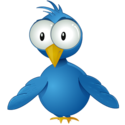 TweetCaster for Twitter - Widget