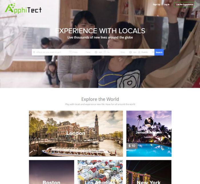 Best Airbnb Clone Scripts to Build a Vacation Rental Website | A