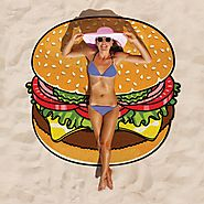 Beach Blanket Burger