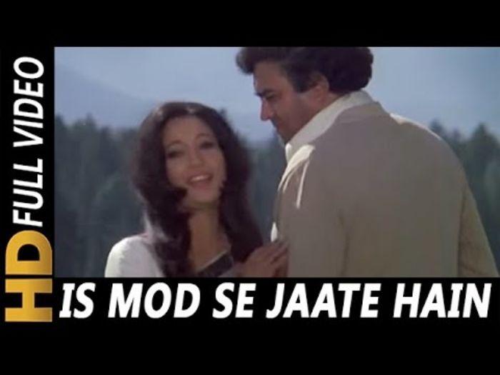 Top 10 Sanjeev Kumar Songs | A Listly List