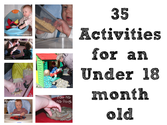 Best Toys For 18 Month Old Boy | 35 Activities for 18 month old and under