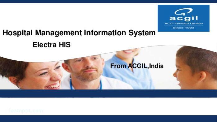 Hospital Management System | A Listly List