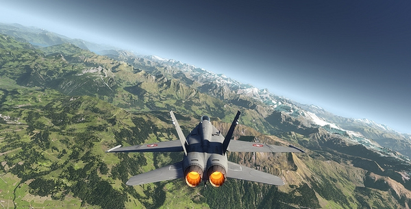 Fighter aircraft games free download for pc | Jane's WWII Fighters