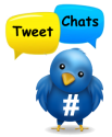 All About Twitter Chats | TweetChat