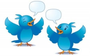 "All About Twitter Chats | On the Art of Becoming ""Someone"" on Twitter 