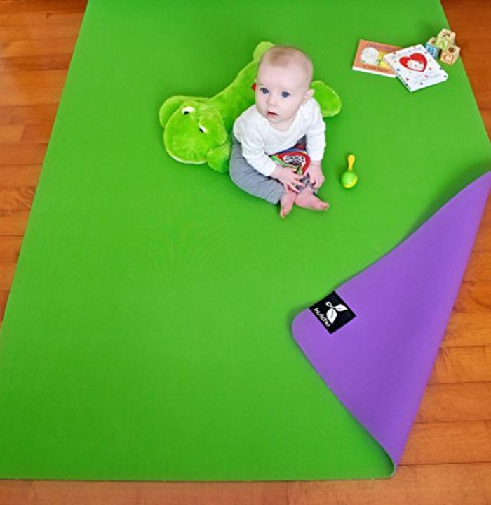 Best Non Toxic Baby Play Mats Reviews 2018-2019
