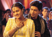 Top Songs from Shahrukh Khan Films | Yeh Ladka Hai Allah - Kabhi Khushi Kabhie Gham (2001)
