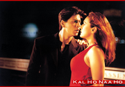 Top Songs from Shahrukh Khan Films | Har ghadi badal rahi hai roop zindagi