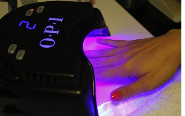 Best Wattage For Uv Nail Lamp A Listly List