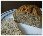 best tasting gluten free bread recipe | Paleo Bread Recipe - Health Extremist