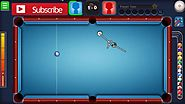 8 Ball Pool- IMPOSSIBLE trick shot (2 best shots ever) MUST WATCH 2016