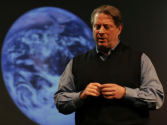 Al Gore on averting climate crisis