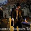 """Haunted Harvard Tour"" - Cambridge Historical Tours"