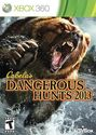 Best Shooting Games For Kids 2014 | Cabela's Dangerous Hunts 2013 - Xbox 360