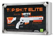 Best Shooting Games For Kids 2014 | Cabela's Top Shot Elite Firearm Controller - Xbox 360