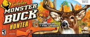 Best Shooting Games For Kids 2014 | Cabela's Monster Buck Hunter with Gun Peripheral - Nintendo Wii