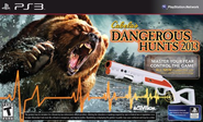 Best Shooting Games For Kids 2014 | Cabela's Dangerous Hunts 2013 with Gun - Playstation 3