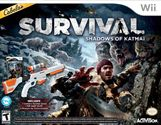 Best Shooting Games For Kids 2014 | Cabelas Survival: Shadows of Katmai with Gun - Nintendo Wii