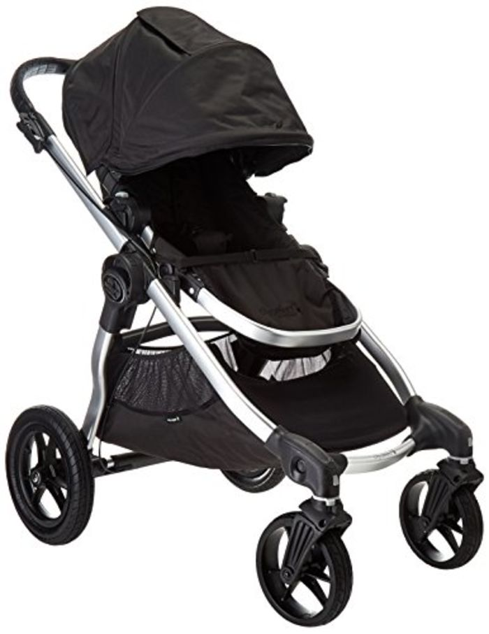 Top 25 Best Baby Jogger Strollers Buying Guide 2017 2018