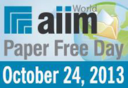 World Paper Free Day: What's Holding Us Up from Going Paperless?