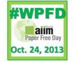 World Paper Free Day on Facebook