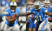 NFL Teams | The Official Site of the Detroit Lions