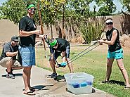 Water Telematch Games