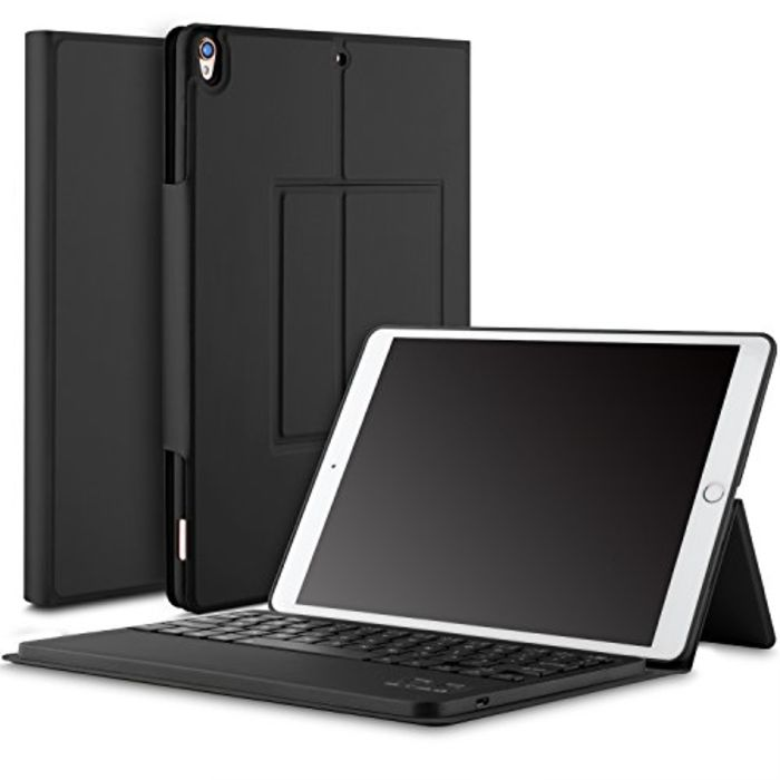 Top 10 Best IPad Pro Cases with Pencil Holder and Keyboard ...