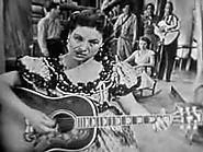 Kitty Wells - Making Believe 1955