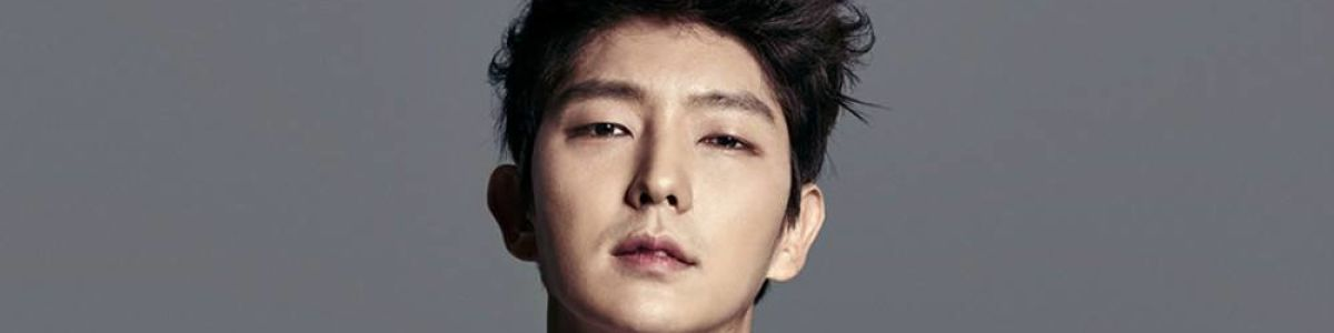 Headline for Top 10 Dramas and Movies of Lee Jun Gi