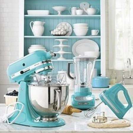 Tiffany Blue Kitchen Decor Ideas A Listly List